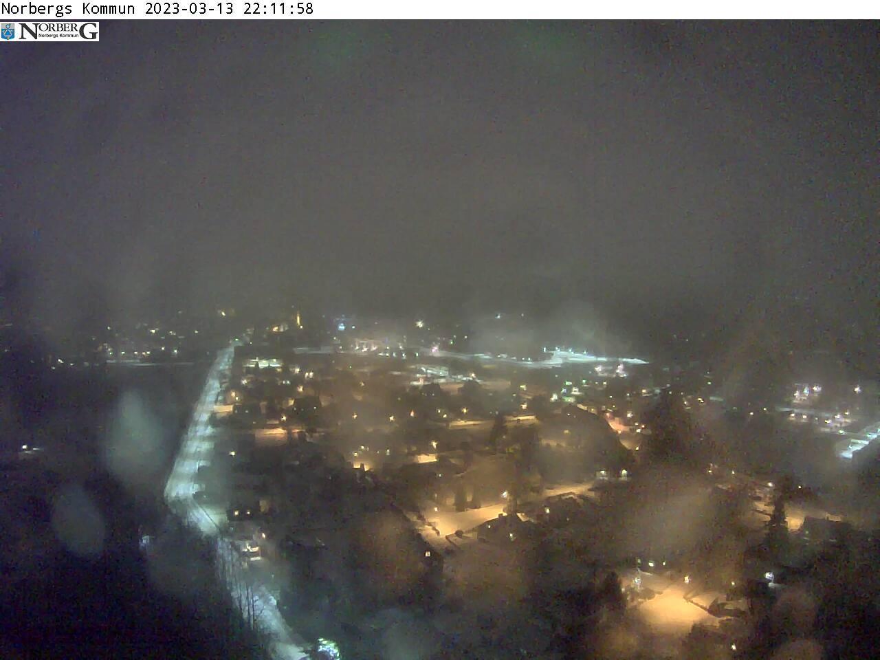 Webcam Norberg, Norberg, Västmanland, Schweden